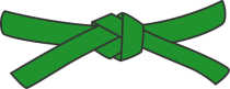 479px-Judo_green_belt_svg