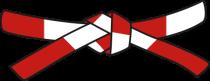 479px-Judo_red_white_belt_svg