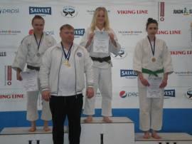 Darja Silkina(57 kg)