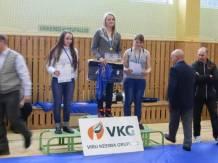 Darja Tokmantseva (-70 kg)