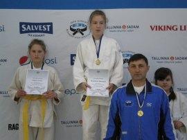 Anastassia Sazonova