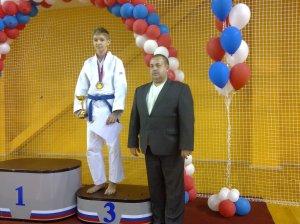 Igor Makarov (3 koht)
