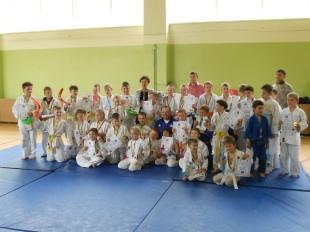 N-J judo turniir