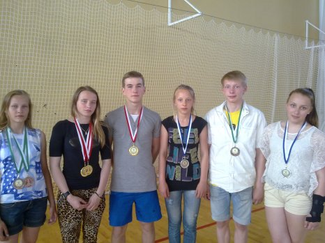Narva team