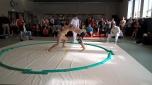 European Sumo Cup, Vinni