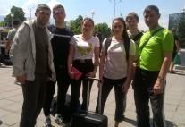 Мы в Болгарии